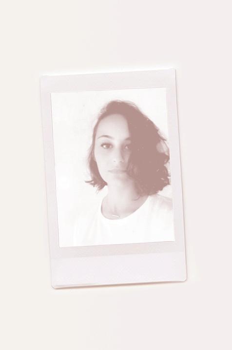 Audrey Akoun — BRUNE, graphiste freelance Montpellier